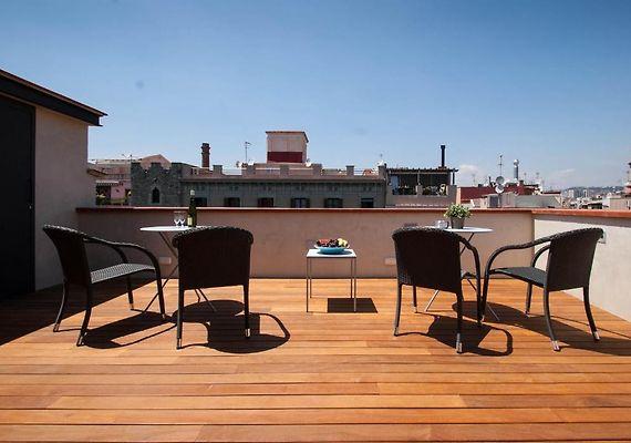 Deco apartments born studios barcelona